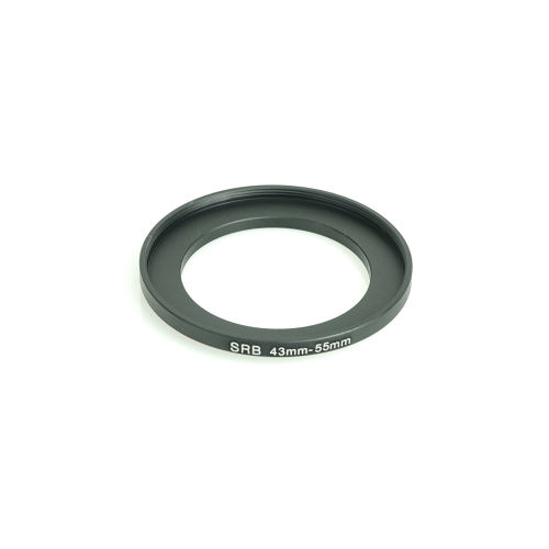 SRB 43-55mm Step-up Ring